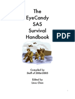 EyeCandy-SAS Survival Book