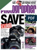 Amateur Photographer - 14 May 2011-TV