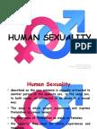 Human Sexuality