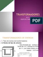 TRANFORMADORES