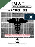NMAT Practice Set Part II