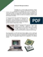 Sistema de Microprocesadores