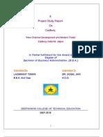 Cadvari Report