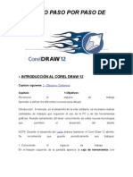 Curso Corel Draw 12