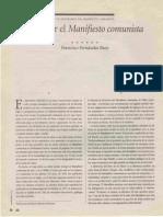 Fernández Buey Francisco-Para leer el manifiesto comunista-Memoria 113