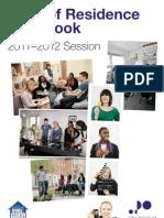 Halls Handbook