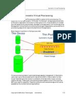 Symmetrix Virtual Provisioning