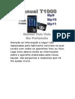 Manual Mp10 Mp11 T1000 Vaic