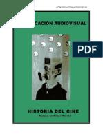 Susana De Arturo García - Historia del cine