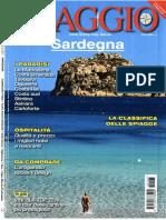 In Viaggio Agosto 2011 Speciale Sardegna