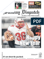 The Pittston Dispatch 09-04-2011