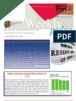 Weekly Pulse 07