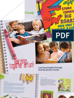 Parents Booklet Picture Books