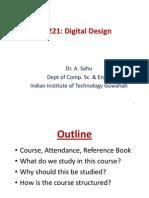 Lec01 digital design