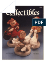 Hummel Crocheted Collectibles