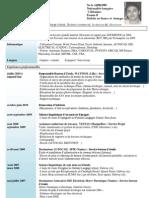 CV_IDRI_Malek 2010 2 Pages