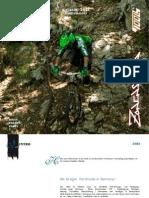 Zonenschein Toolz Pre Katalog 2012