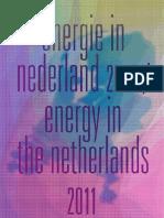 16_319349 - Energie in Nederland 2011