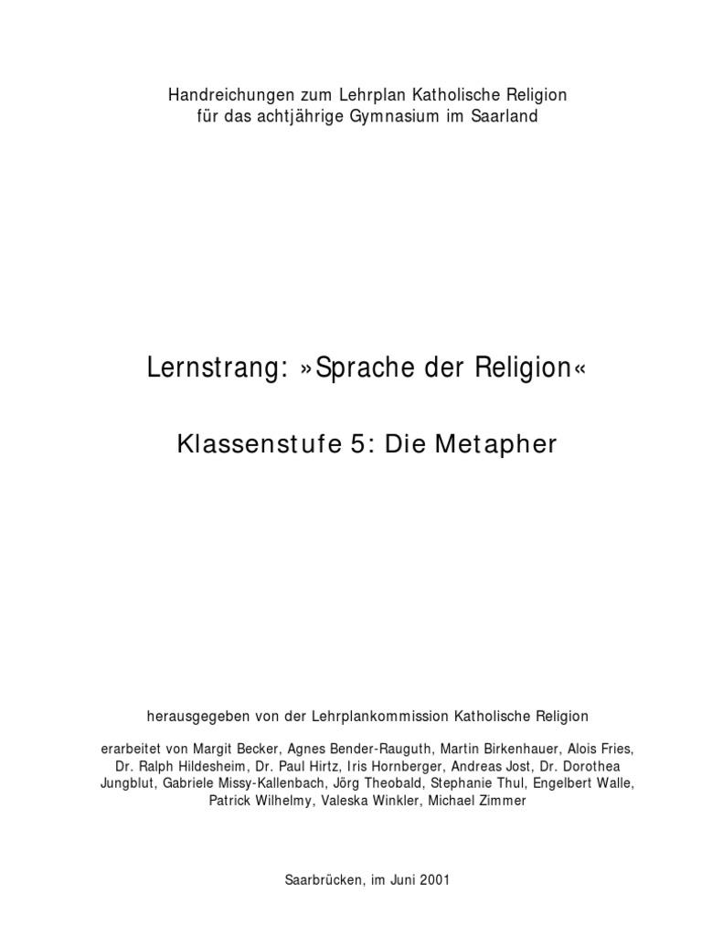 Funky Was Ist Ein Arbeitsblatt Metapher Model - Kindergarten ...