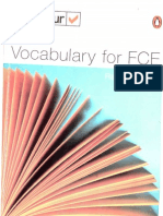 Longman - Test Your Vocabulary for FCE Wyatt