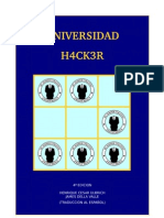 Universidad Hacker - (en español)
