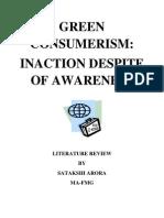 Review Essay-Satakshi Arora (Final )