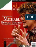 Productive Magazine 03