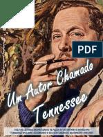 Um Autor Chamado Tennessee - Projeto Cultural