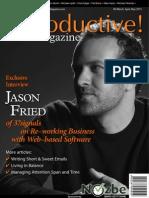 Productive Magazine 08