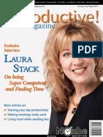 Productive Magazine 09