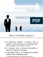 Copy of Final Feasibility Study