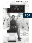 Mitford, Jessica - The American Way of Death Revisited