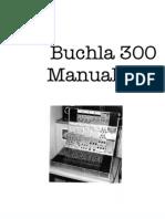 Buchla Manual