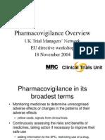 Pharmacovig