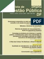 RevistaDeGestaoPublica