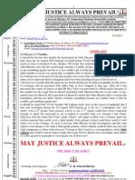 110905 Legal Service Board Victoria Complaint