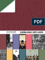 Boitempo_Editorial_-_Catálogo_2011-12