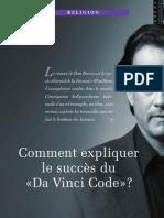 Pourquoi Le Da Vinci Code