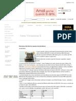 Lav Dati Sulla Vivisezione