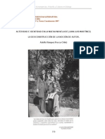 LA DESCONSTRUCCIÓN DE LA NOCIÓN DE AUTOR; ALTERIDAD E IDENTIDAD EN LA NUEVA NOVELA DE JUAN LUIS MARTÍNEZ _ ADOLFO VASQUEZ ROCCA PhD