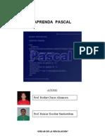 Aprenda Pascal
