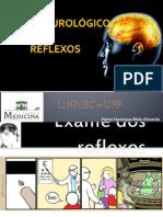 Aula Reflexos