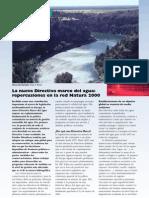 Directiva Marco Agua
