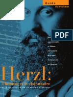 Herzl, l'homme et le visionnaire
