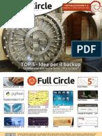 Full Circle Magazine 43