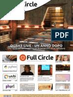 Full Circle Magazine 44