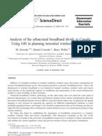 Sawada et al. WiMAX Study