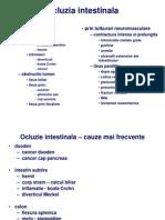 Aparatul digestiv Semiologie
