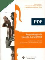 Intervención Arqueológica en el Casco Histórico de Cuenca 2005