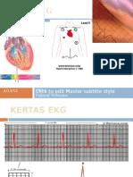 Belajar EKG